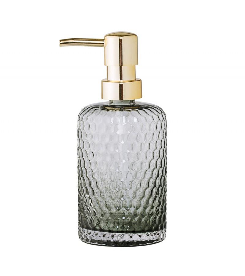 Recipient sticla pentru sapun lichid Dispenser Gri Bloomingville