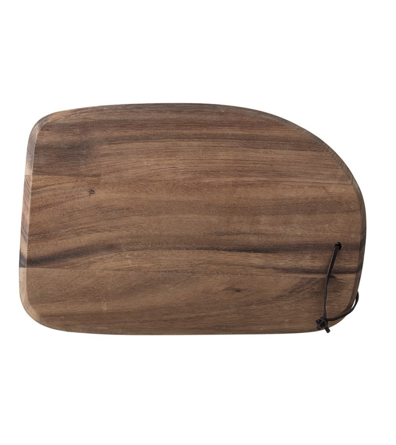 Tocator din lemn de salcam Bloomingville