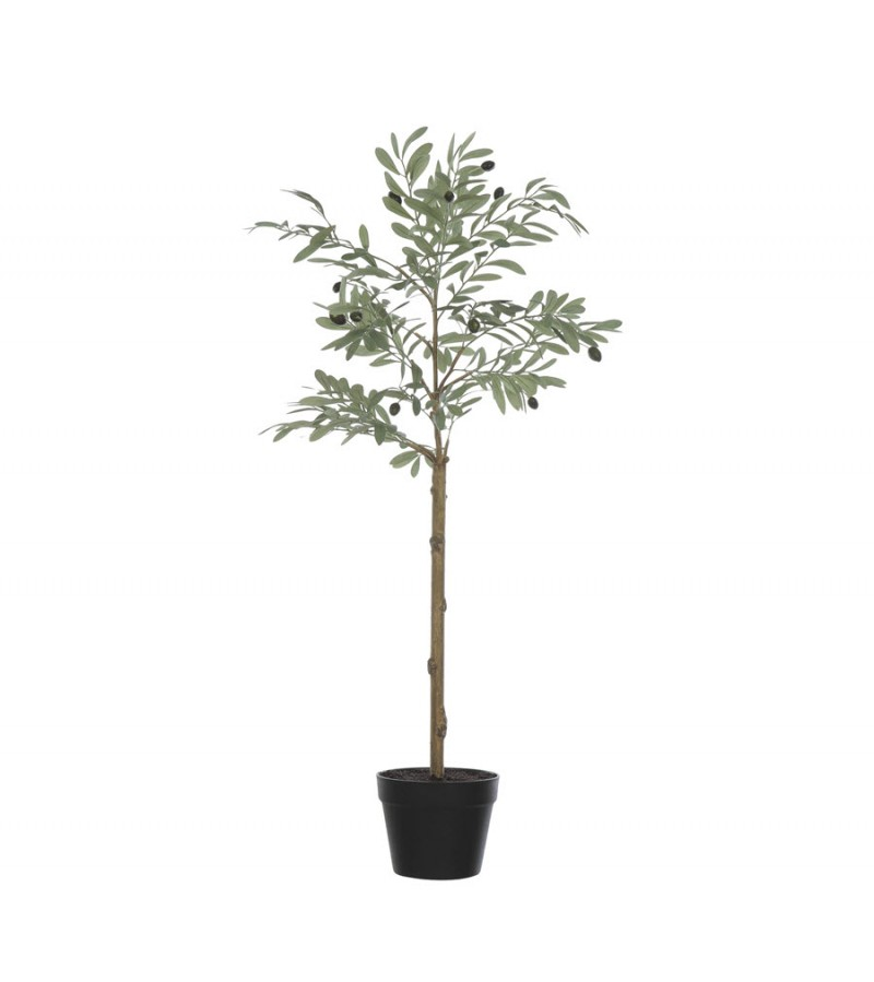 Planta artificiala 105 cm cu ghiveci Collected Bloomingville