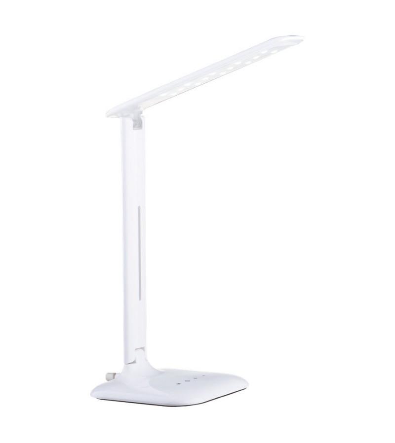 Lampa de birou LED Caupo, Eglo, Alb, 93965