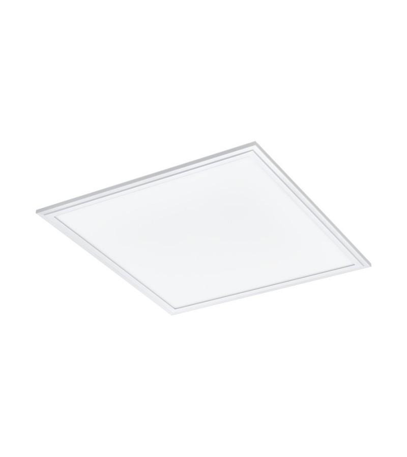 Panou LED Salobrena RGBW, Eglo, Alb, 33107