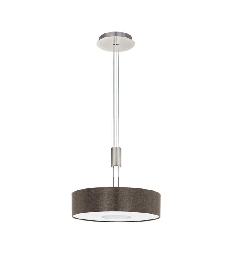 Pendul D53 cm Romao LED, Eglo, Maro, 95339
