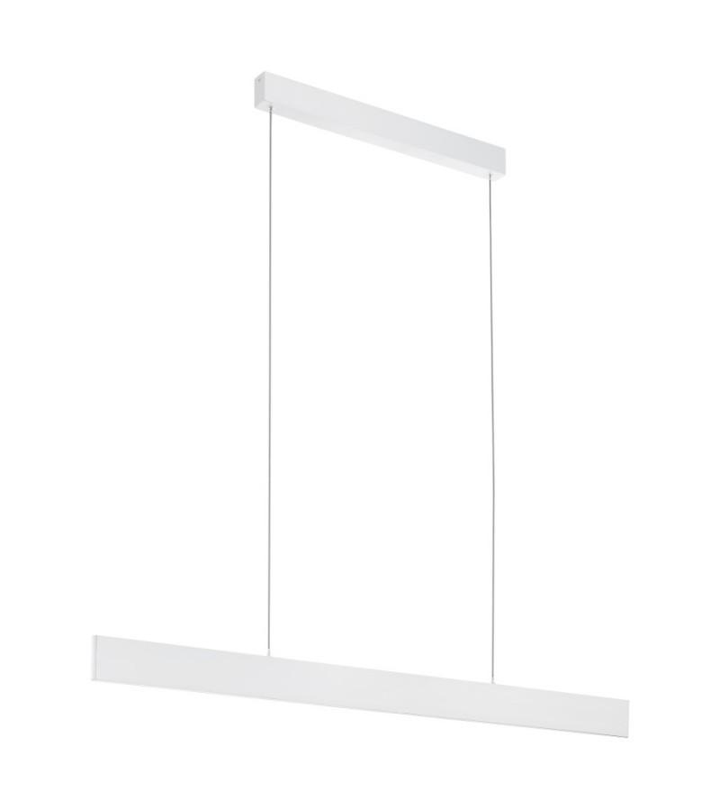 Pendul LED Climene, Eglo, Alb, 39264
