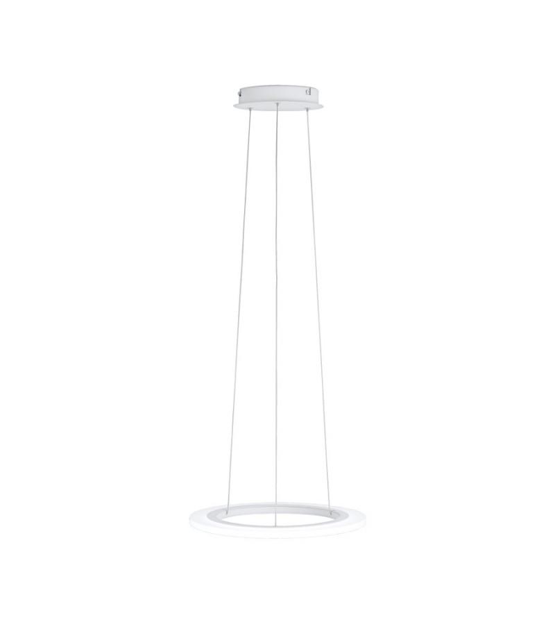 Pendul LED Penaforte, Eglo, Alb, 39269