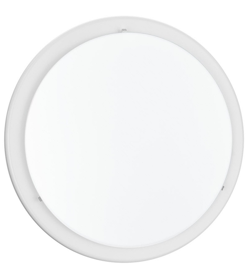Plafoniera LED 11W Planet, Eglo, Alb, 31256
