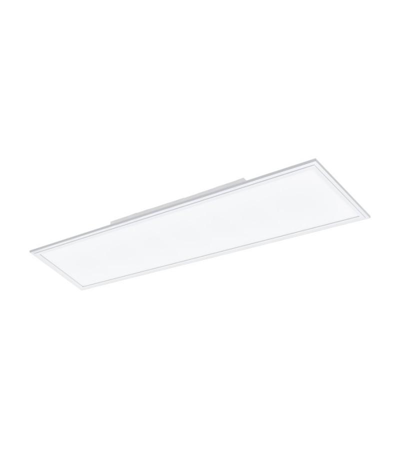 Plafoniera LED Salobrena, Eglo, Alb, 32811