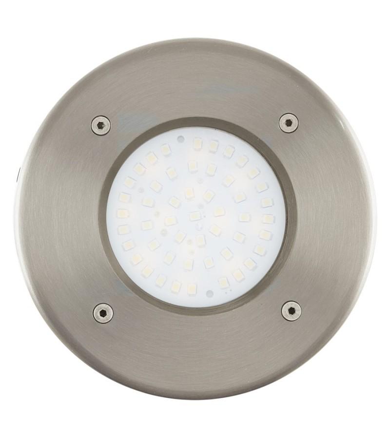Spot LED Lamedo, Eglo, Inox, 83482